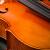 雲杉の手作りの実木大人の子供の初心者は級を試験してチェロのA項を演奏します4/4