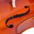 赤綿kapokC 030 C 038 C 034手作りチェロ大人子供専門演奏チェロC 038【7年自然乾燥材質】サイズはカスタマーサービスの備考に連絡してください。