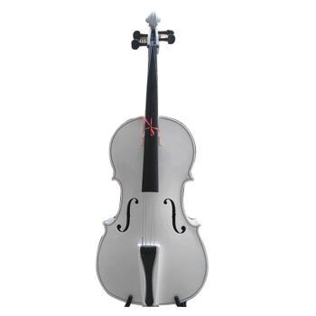 奇宝居 椴木亮光大提琴  演奏用大提琴普及练习4/4大提琴