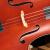 里歌 哑光大提琴 成年人儿童初学练习考级演奏实木单板大提琴 LCO-605